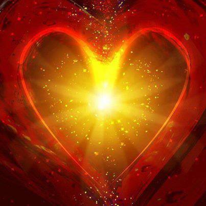One Galactic Healing Hearttionship reading