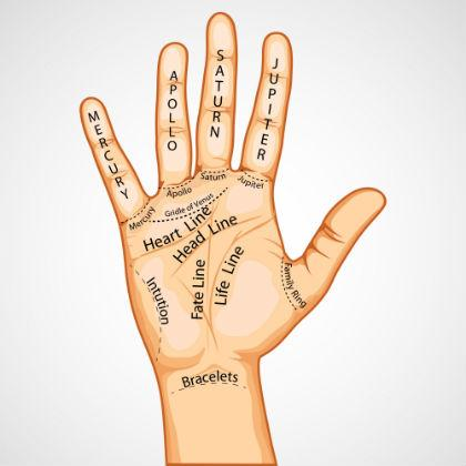 Palmistry Pic