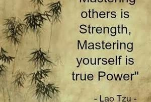 authentic use of power, true power, higher consciousness