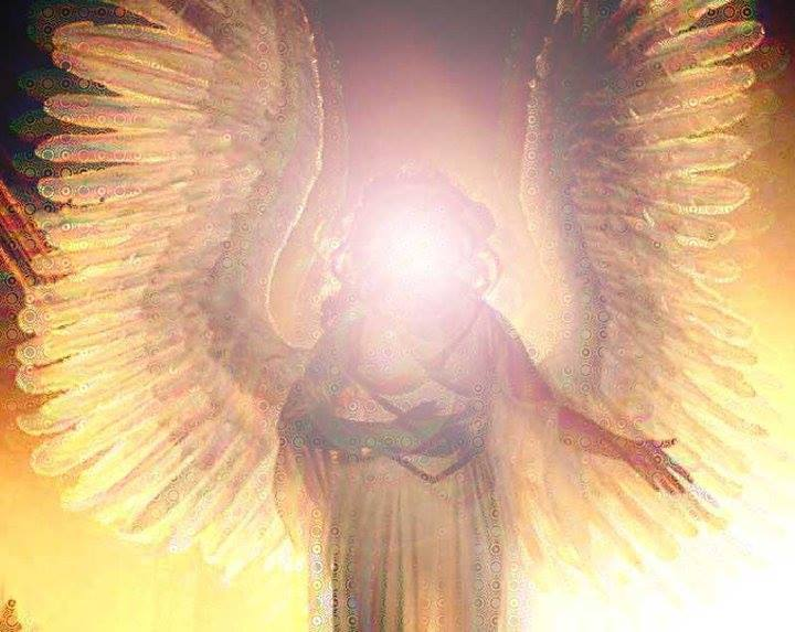 Guidance from higher self, guides and Angels!